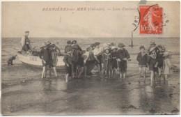 14 BERNIERES-sur-MER   Jeux D'Enfants - Other Municipalities