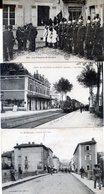 LOT N°37  15 CPA DIVERSES DE FRANCE - Postkaarten