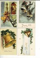 53275 - Joyeux Noel - Cloches - Klokken - Sonstige