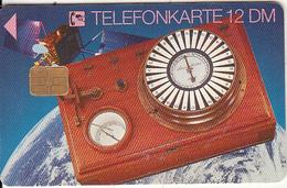 GERMANY - Siemens Telegraph 1846(E 16), Tirage 30000, 09/94, Used - Téléphones