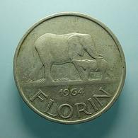 Malawi 1 Florin 1964 - Malawi