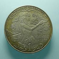 Tunisia 1 Dinar 1976 - Tunesien
