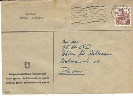 287, église De Castagnola, Obl. Chur 29.XII.48, Petite Variété Mois Et Jour à L'envers, Flamme également, Officiel - Suisse