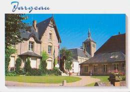 Loiret        H161        Jargeau.Le Centre Ville - Jargeau