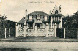 THIBERVILLE - Pavillon Moisy - France