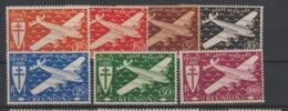 Poste Aérienne De La Réunion - Luchtpost