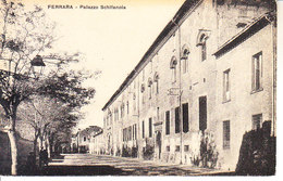 ITALIA - FERRARA - Palazzo Schifanoia, Appena Animata, (non Comune) Anni 10 - 2020-19 - Ferrara