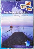 France 2010 - Collector Pays De La Loire** Sous Blister - Collectors
