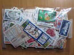 VEND LOT DE 500 TIMBRES DE FRANCE DIFFERENTS !!! (d) - Collections