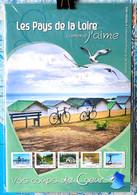 France 2012 - Collector Pays De La Loire** Sous Blister - Collectors