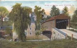 4812-38 Reading, Bridge At Berkley Above Reading (see Corners))  1908 - Altri