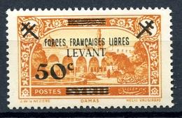 Levant N°41 Neuf 2 étoiles - Cote 10 Euros - Nuovi