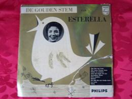 La Esterella - Vinyles