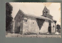 CP - 16 - Theil-Rabier  - Eglise -  Editions Véronique - France