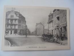 HAGONDANGE - Hagondange