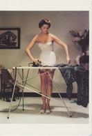 REPASSEUSE SEXY - Beroemdheden Van Vroeger < 1960