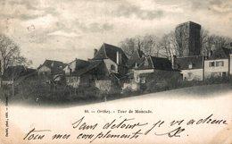 12987         ORTHEZ    TOUR DE MONCADE - Orthez