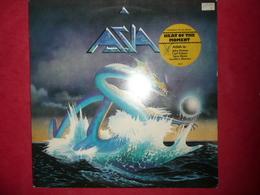 LP33 N°410 - ASIA - COMPILATION 10 TITRES JOLIE POCHETTE - Disco, Pop
