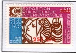 Ex Colonie Française  *  La Réunion  *  CFA  *   421    N** - La Isla De La Reunion (1852-1975)