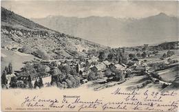 Monnetier - France