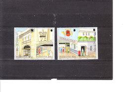 Europa 1990 Gibraltar - 1990