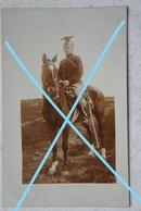 Photo ABL LANCIER Lansier Pre 1914 Sabre Sword Cavalerie Belgische Leger Armée Belge Militaria Guerre - Guerre, Militaire