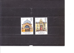 Europa 1990 Grande-Bretagne - 1990