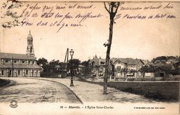 13007       BIARRITZ      EGLISE ST CHARLES - Biarritz