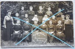Photo OOSTERLO Rond Tongerlo Geel Zammel Tijdelijk Landbouw En Huisouderschool 1919 - Lieux
