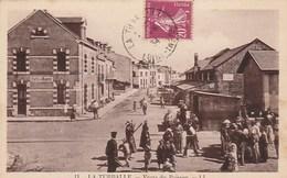 44 LA TURBALLE - La Turballe