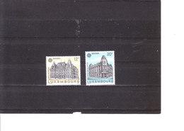 Europa 1990 Luxembourg - 1990