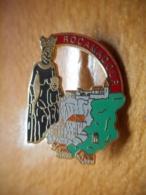 A050 -- Pin's Rocamadour - Cities