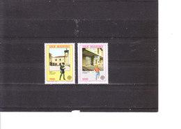 Europa 1990 Saint-Marin - 1990