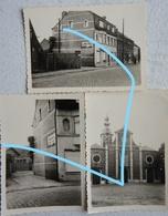 Photox3 GREMBERGEN 1952 - Places