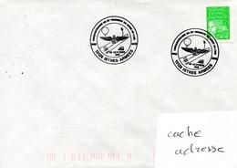 50éme Anniversaire Du 25éme Régiment Du Génie De L'Air Obl. Istre Armées 05/1002 - Militaria