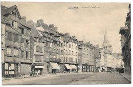 L130A_ 98 - Lisieux - Place Victor Hugo - Lisieux