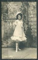 "Madge Lessing - Metropol-Theater - ""Die Oberen Zehntausend"" - Nr. 24 - Beschrieben Um Ca. 1910 - Entertainers"