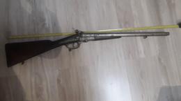 Vieux Fusil à Broche - Armas De Colección