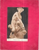 PARIS - 75 - Musée Du LOUVRE -  Mercure Par PIGALLE - BIS - - Louvre