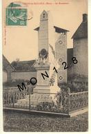 SAINT PIERRE DE BAILLEUL (27)  LE MONUMENT - Sin Clasificación