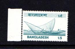 BANGLADESH    1976   5t   Grey  Blue    MNH - Bangladesh