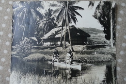 2 Photos Anciennes Tahiti Photographe Sylvain - Etnica & Cultura
