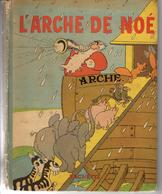 WALT DISNEY L'ARCHE DE NOE SILLY SYMPHONIES - Livres, BD, Revues