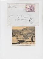FULL LETTER. LAOS. 1979. Mgr LOOSDREGT. MISSION CATHOLIQUE. VIENTIANE  TO FRANCE  / 2 - Laos