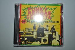 Punky Reggae Selecta Bon état Vente En Belgique Uniquement Envoi Bpost 2,50 € - Reggae