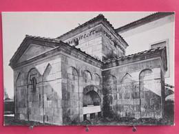 Portugal - Braga - Capela Tumular De S. Frutuoso - Montélios - S. Jeronimo De Real - Recto Verso - Braga