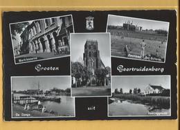 C.P.M. Geertruidenberg - Geertruidenberg