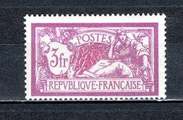 FRANCE  N° 240  NEUF SANS CHARNIERE  COTE 170.00€     TYPE MERSON - 1900-27 Merson