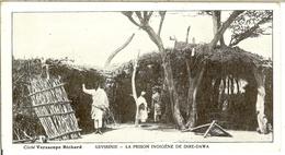 ABYSSINIE - LOT De 3 CPA - - Ethiopie