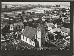 CPSM   Andolsheim  Les églises - Andere Gemeenten